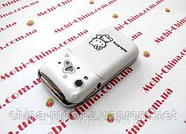 Копия  Nokia W999 dual sim - стильный телефон (нокиа 999), фото 3