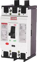 Шкафной автоматический выключатель e.industrial.ukm.60Sm.50, 3р, 50А