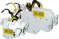 Дополнительный сигнальный контакт e.industrial.ukm.100.B