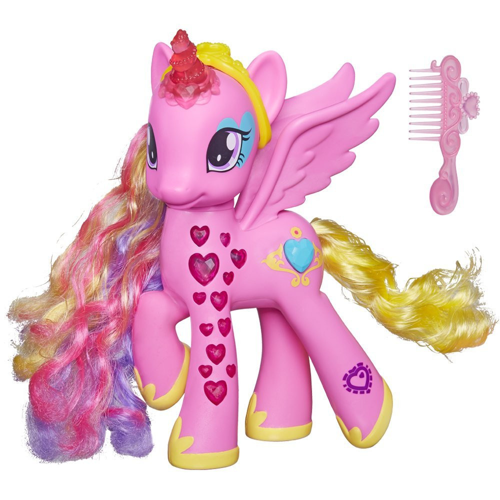 My Little Pony Принцесса Каденс (Пони Princess Cadance)