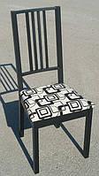 Стул деревянный Бук М (IKEA) (прозрачный/коричневый/черный)