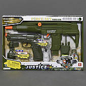 Игровой набор военной полиции (34120)