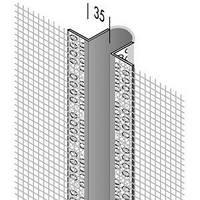 Расширительный профиль E-тип К2, 2,5 м