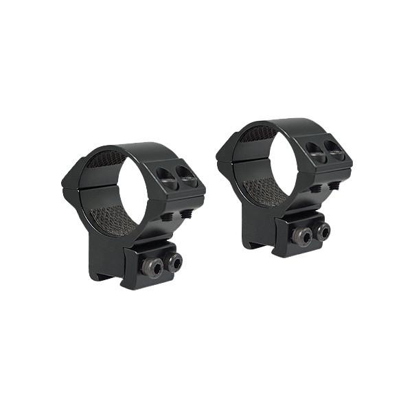 Кольца Hawke Кольца Matchmount 30mm/9-11mm/High