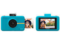 Цифровой фотоаппарат POLAROID SNAP TOUCH Blue SB3651