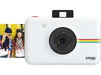 Цифровой фотоаппарат POLAROID SNAP White SB3250