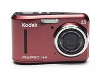 Цифровой фотоаппарат KODAK FZ43 Red