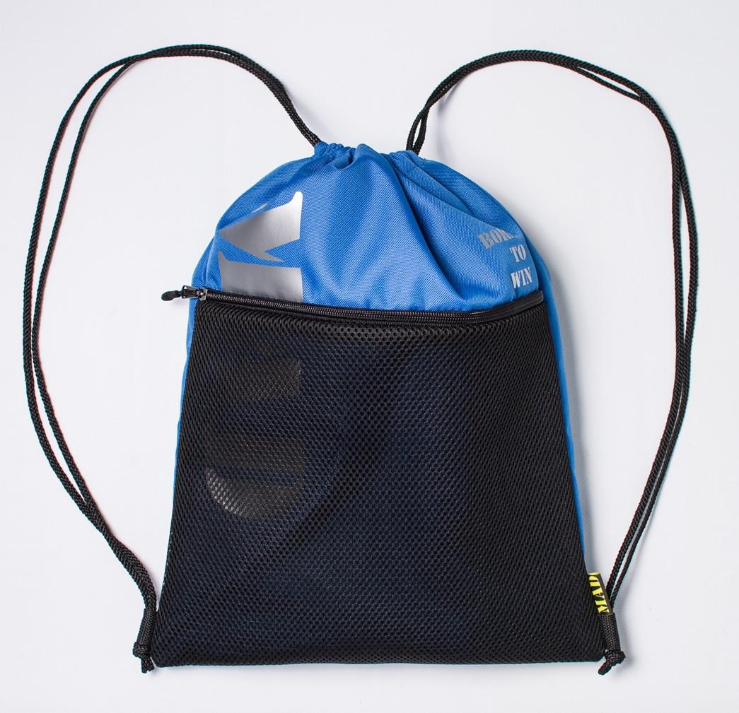 2ae420521987 Рюкзак мешок MAD (ABP50), цена 121 грн., купить в Киеве — Prom.ua  (ID#587313853)