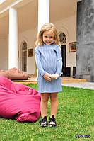 Платье детское №086 ЕФ