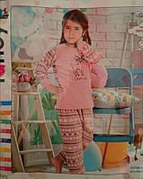 Детские махровые пижамки, фото 1