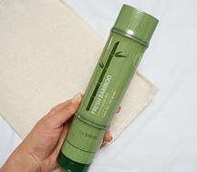 Гель с бамбуком The Saem Fresh Bamboo Soothing Gel 90%