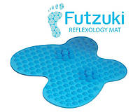 Массажный Коврик для Ступней и Ног Futzuki Reflexology Foot Massage Mat