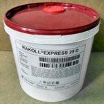 Клей Rakoll Express 25D 10кг