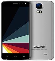 """Vkworld S3 Grey 1/8 Gb, 5.5"""", MT6580A, 3G"""
