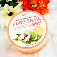 Увлажняющий улиточный гель Esfolio Pure Snail Moisture Soothing Gel 95%