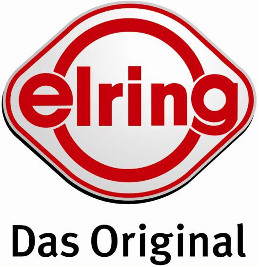 Сальник промежуточного вала (передний) на Renault Trafic  2003->  2.5dCi  — Elring (Германия) - EL542060