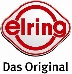 Сальник проміжного валу (передній) на Renault Trafic 2003-> 2.5 dCi — Elring (Німеччина) - EL542060