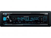 Автомобильное радио KENWOOD KDC-170Y