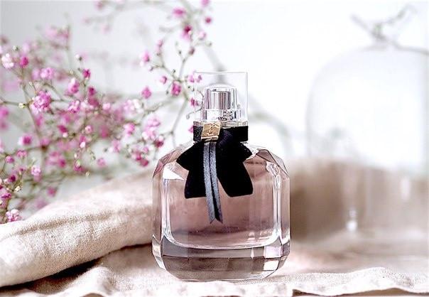 Yves Saint Laurent Mon Paris парфюмированная вода 90 ml. (Ив Сен ... 14d1a7c2d36