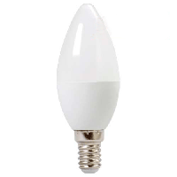 Лампа LB-197 C37 230V 7W 720Lm  E14 4000K FERON