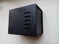 Корпус Z3AW для радиоэлектроники 110х90х69, фото 1