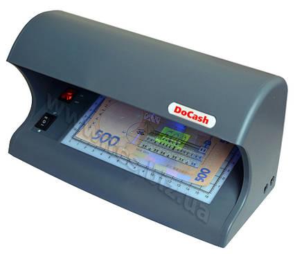 DoCash 531 Универсальный детектор валют, фото 2