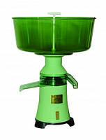 Сепаратор-сливкоотделитель для молока «Мотор Сич СЦМ-80-19», объём чаши 12 л., производительность 80 л/ч.