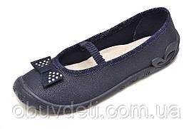 Мокасины-тапочки  для девочек  3F  33 (21.3 см)