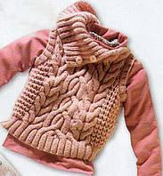 В'язана одяг (кардигани, светри, туніки) - 40%