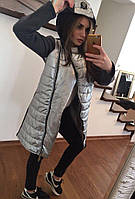 Куртка женская норма МАРС ЛК