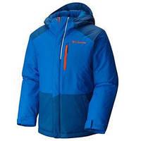 Куртка зимняя Columbia 240 грамм утеплителя РОСТ 152-160см