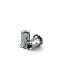 Резьбовая заклепка М6 (0,5-2 мм)