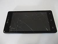 Мобильный телефон Prestigio PSP3503 №3474