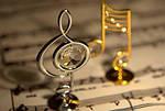 Музыка, которая играет в салоне красоты