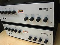 Telewatt E120 моноблоки Klein+Hummel