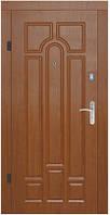 Входная металлическая дверь APECS  Basic  (левая)