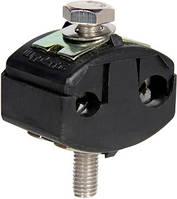 Изолированный зажим e.i.clamp.pro.fhc.b для распределительных устройств, тип B