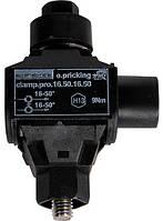 Прокалывающий зажим e.pricking.clamp.pro.4.35.16.70, (AsXS)4-35 кв.мм / (AL)16-70кв.мм, фото 1