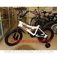 """Детский алюминиевый велосипед Ardis Brave Eagle AL BMX 16""""., фото 1"""