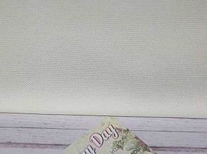 3270/100 Brittney Lugana, цвет  - белый, 28ct
