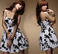 """Платье """"Инь-Янь"""",, фото 1"""