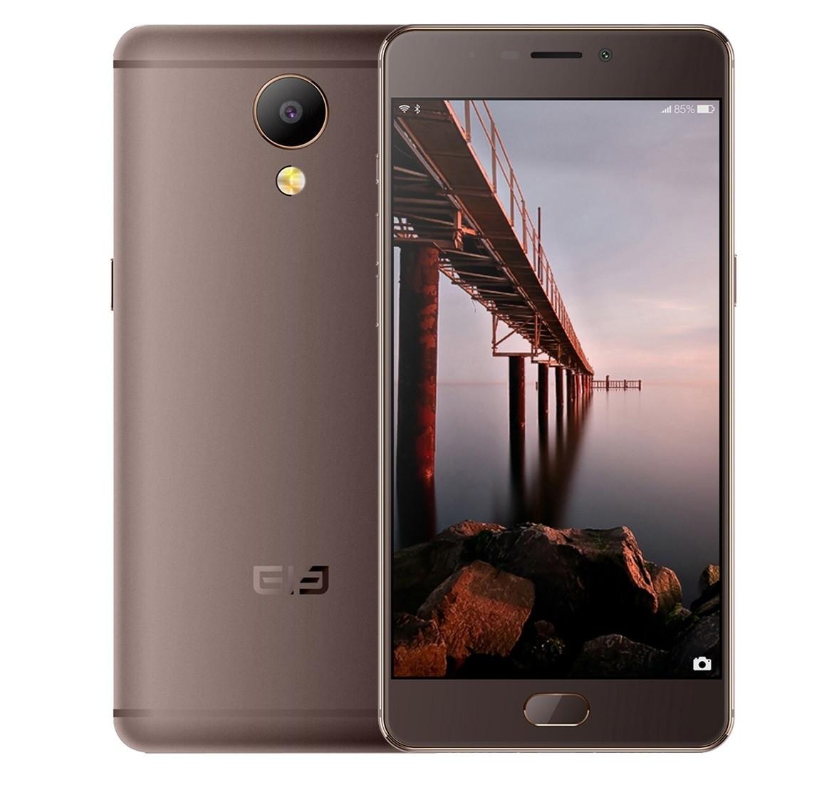 Смартфон Elephone P8 6Gb