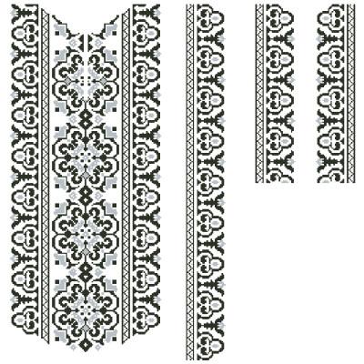 Заготовка на рубашку мужскую СЧ-118 (ДВА КОЛЬОРИ)  продажа 706779650ba96