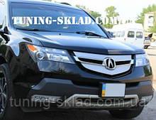Обвіс на Acura MDX (тюніг обвіс Акура МДХ)