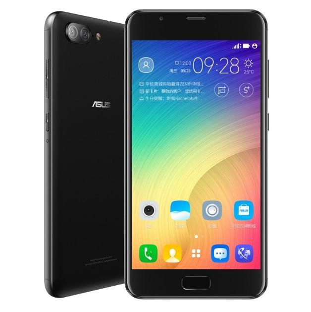 Смартфон Asus ZenFone 4 Max Plus (ZC550TL, X015D)