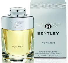 Духи мужские Bentley Bentley for Men(Бентли Фо Мэн)