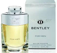 Духи мужские Bentley Bentley for Men(Бентли Фо Мэн), фото 1