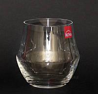 81000160, Набор стаканов низ. для виски Aniver 450 мл 6 пр