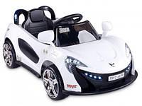 Детская машина на аккумуляторе TOYZ Areo White