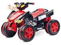 Детская машина на аккумуляторе TOYZ Raptor Red TOYZ-7043